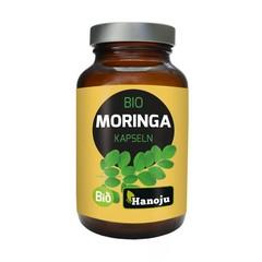 Bio moringa oleifera ganzes Blatt 350 mg