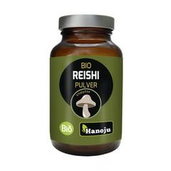 Bio Reishi Pilze 400 mg