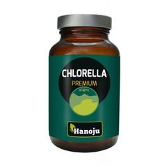 Chlorella Premium 400 mg Durchstechflasche für Haustiere