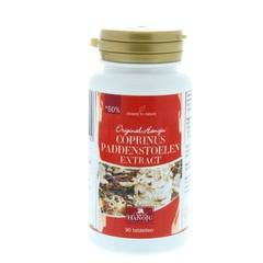 Coprinus-Pilz-Extrakt 400 mg