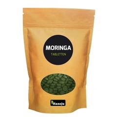 Moringa oleifera ganzes Blatt 500 mg
