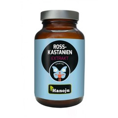 Hanoju Rosskastanienextrakt 300 mg