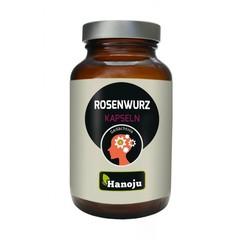Hanoju Rhodiola rosea 3% Rosavin 400 mg