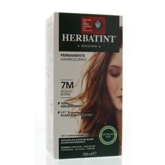 Herbatint 7M Mahagoni Blondine