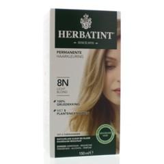 Herbatint 8N Hellblond