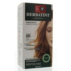 Herbatint 8R Light kupferblond