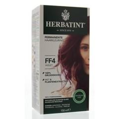 Herbatint Flash Fashion 4 violett