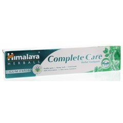 Himalaya Komplette Pflege Kräuterzahnpasta