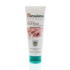 Kräutererfrischende Fruchtmaske normale / trockene Haut
