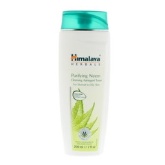 Himalaya Herbal's tiefe reinigende adstringierende Lotion