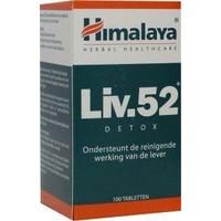 Himalaya Himalaya Liv 52 (100 Tabletten)