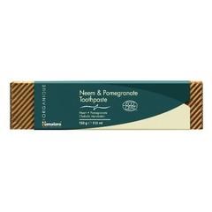 Nehmen Sie Granatapfel-Zahnpasta-Org