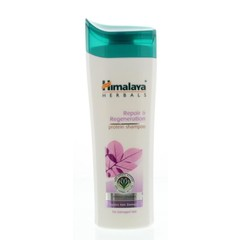 Protein Shampoo reparieren & regenerieren
