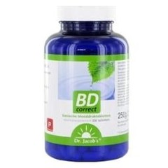 Holisan BD Richtige Tabletten