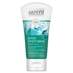 Lavera Mask Detox-Effekt Algen