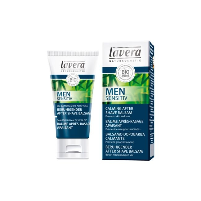 Lavera Lavera Men Aftershave Balsam (50 ml)