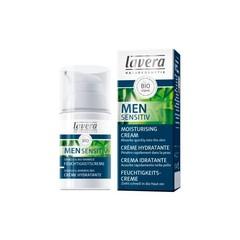 Lavera Sensitive Feuchtigkeitscreme für Männer