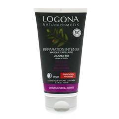 Logona Jojoba zur Haarreparatur