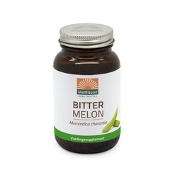 Mattisson Absoluter Extrakt der bitteren Melone 500 mg