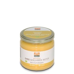 Mattisson Absolute Ghee Butter klar biologisch