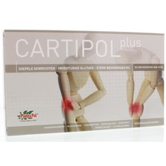 Mattisson Cartipol plus 10 ml