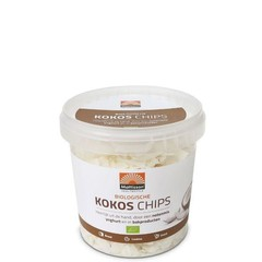 Mattisson Bio-Kokos-Chips