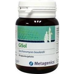 Metagenics Gisol