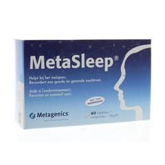Metagenics Metaschlaf