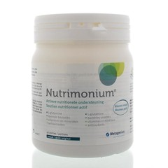 Metagenics Nutrimonium original 56 Portionen