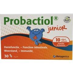 Metagenics Probactiol junior schützt die Luft