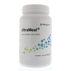 Metagenics Ultra Mahlzeit Schokolade