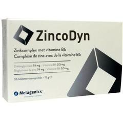 Metagenics Zinkodyn
