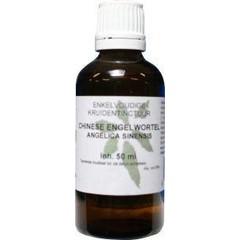 Angelica sinensis rad / chinesischer Angelikafleck