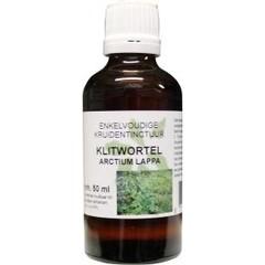 Natura Sanat Arctium Lappa / große Klette Tinktur bio