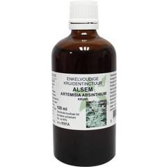 Natura Sanat Artemisia absinthium / Wermut Tinktur bio
