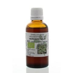 Capsella burs p / Hirtenbeutel Tinktur organisch