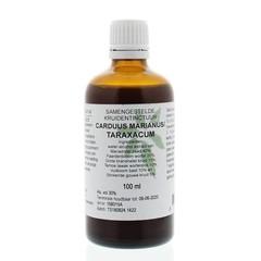Carduus marianus / taraxacum kompl. Tinktur