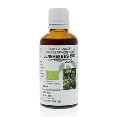 Natura Sanat Juniperus communis Fruchtzucker / Wacholdertinktur bio