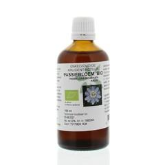 Natura Sanat Passiflora incarnata Kräuter- / Passionsblumentinktur Bio