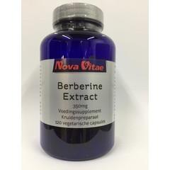 Berberin-HCl-Extrakt 350 mg