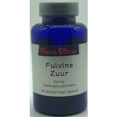 Fulvosäure 250 mg