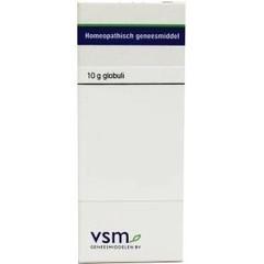 VSM Antimonium sulfuratum auratum D30