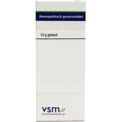 VSM Antimon Tartaricum D4