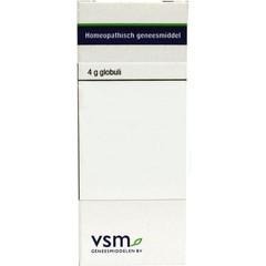 VSM Argentum nitricum C6