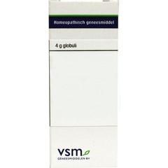 VSM Argentum nitricum D200