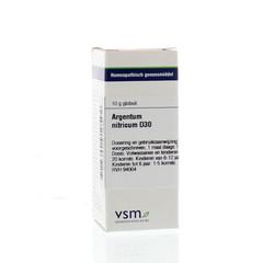 VSM Argentum nitricum D30