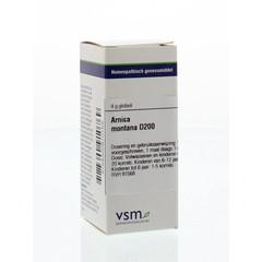 VSM Arnica montana D200