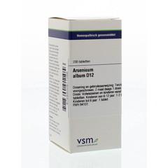 VSM Arsenalbum D12
