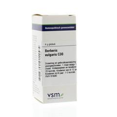 VSM Berberis vulgaris C30
