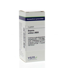 VSM Bryonia cretica LM30